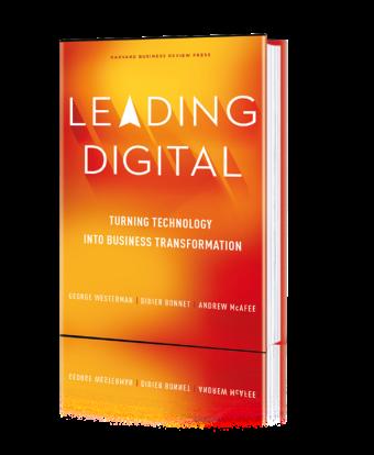 Ledarskap och digital förändring