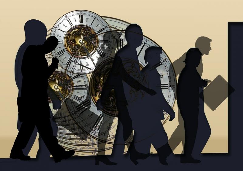Ta kontroll över din tid