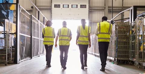 Var femte medarbetare vill lämna sitt jobb