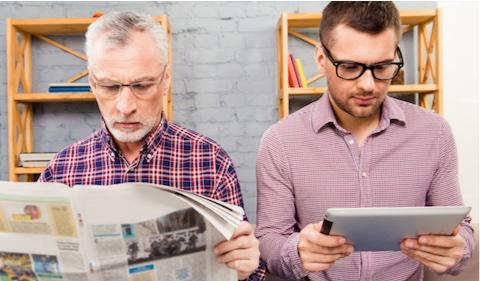 Individer viktigare än ålder när du anställer