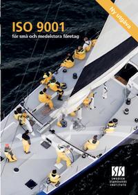 ISO 9001 för små och medelstora företag