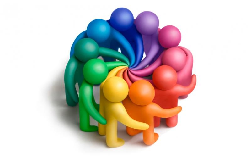 Så öppnar du organisationen för engagerad idéutveckling