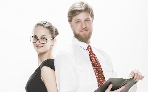 Kvinnors och mäns ledarskap nära identiskt visar ny studie
