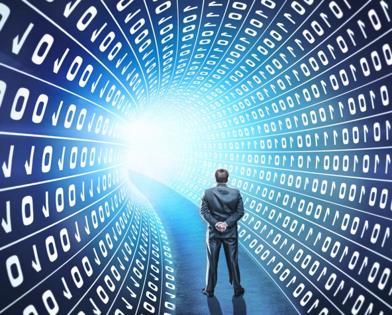 95 miljoner öronmärkta för digital affärsutveckling