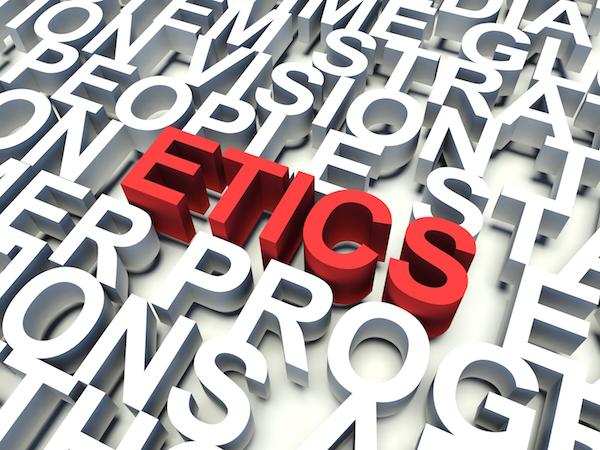 Ökad omsättning av vd:ar på grund av bristande etik