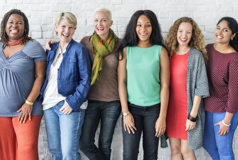 Bara var sjätte företagsledare är en kvinna