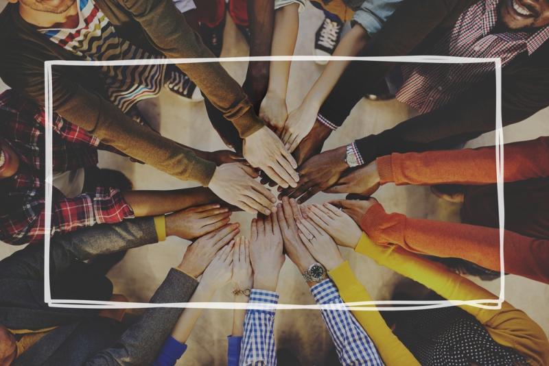 Delade intressen underlättar integration på företag