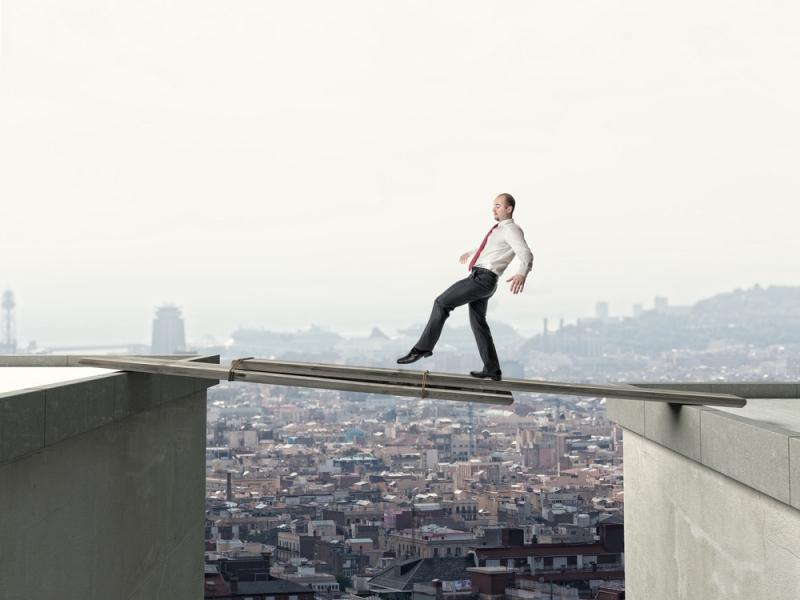 Ny managementbok om strategisk improvisation