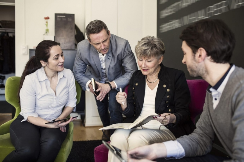 Allt fler svenskar vill byta jobb