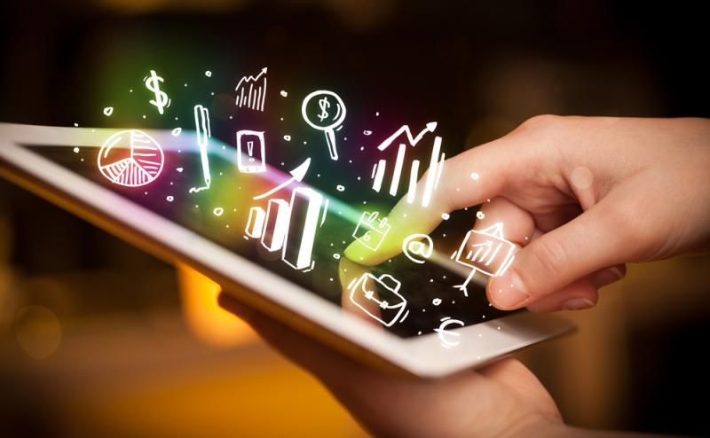 Låg mognad när det gäller digitala kundupplevelser