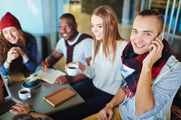 Bra chefer det som lockar unga – och får dem att stanna