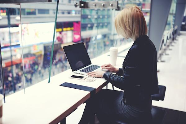 Fler beredda att jobba som frilans
