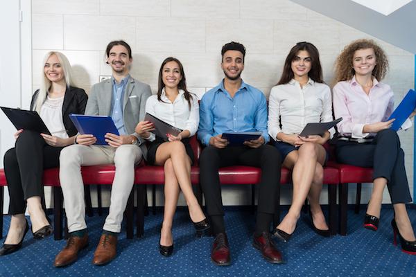 Stryk i jobbannonsen och ta hand om dem som söker