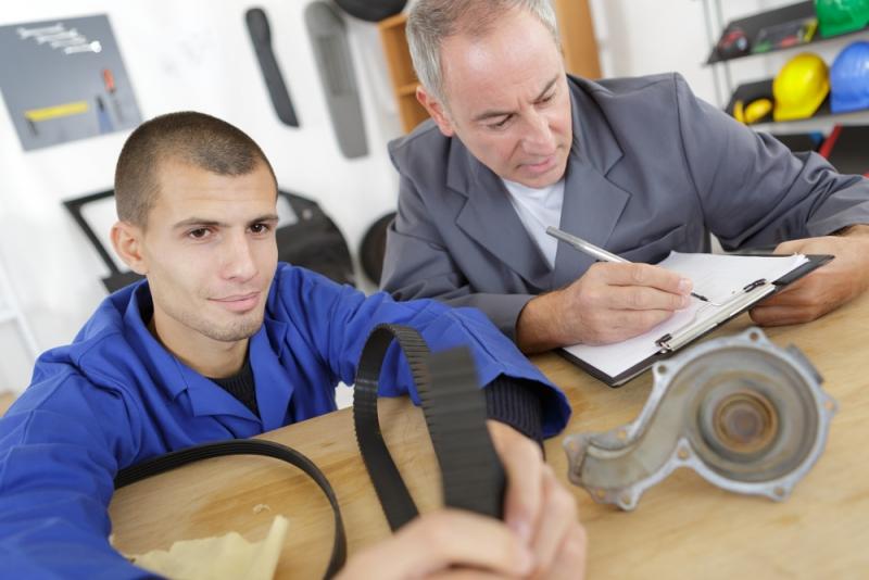 Medarbetare vill hellre experimentera själv än gå utbildningar