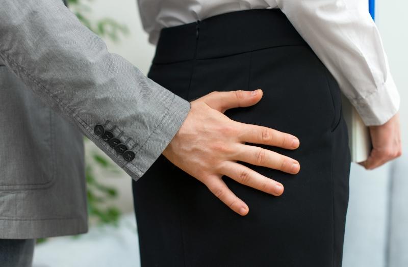 5 tips till den som blir utsatt för sexuella trakasserier