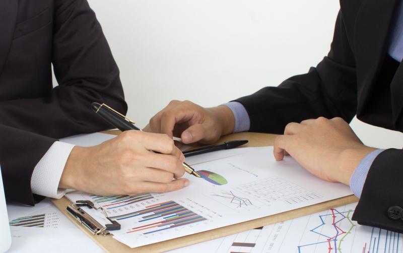 Svårt med extern finansiering för småföretag