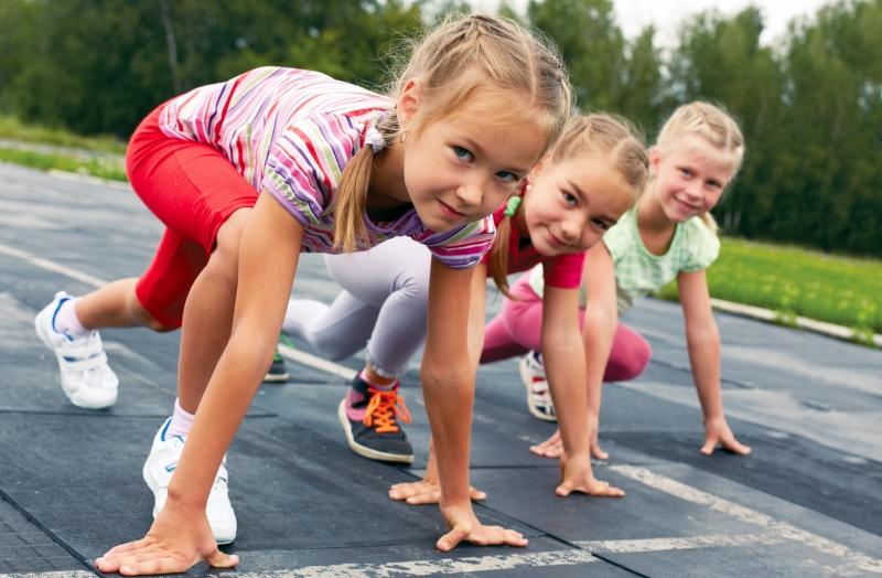 Entreprenörer har stark tävlingsinstinkt i barndomen