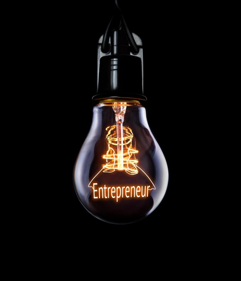10 lärdomar om entreprenörskap