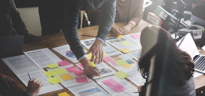 8 svåra frågor om ditt företags strategi