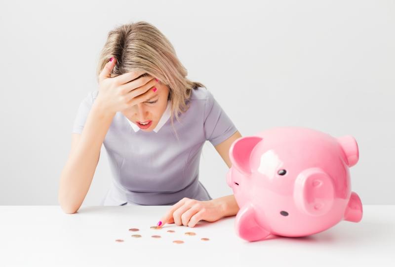 Stort lönegap mellan manliga och kvinnliga ekonomer