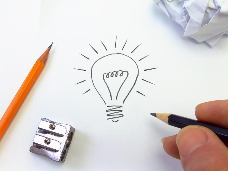 Öppenhet om innovationer kräver en genomtänkt strategi