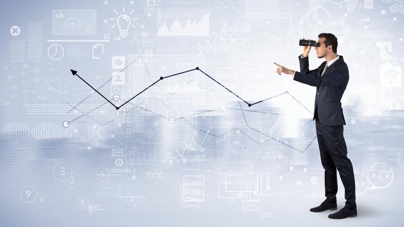 De 20 hetaste kompetenserna för ekonomer