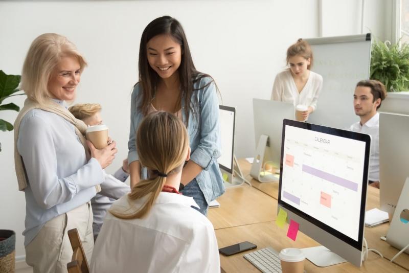Jobbsökare vill bidra till företagskulturen