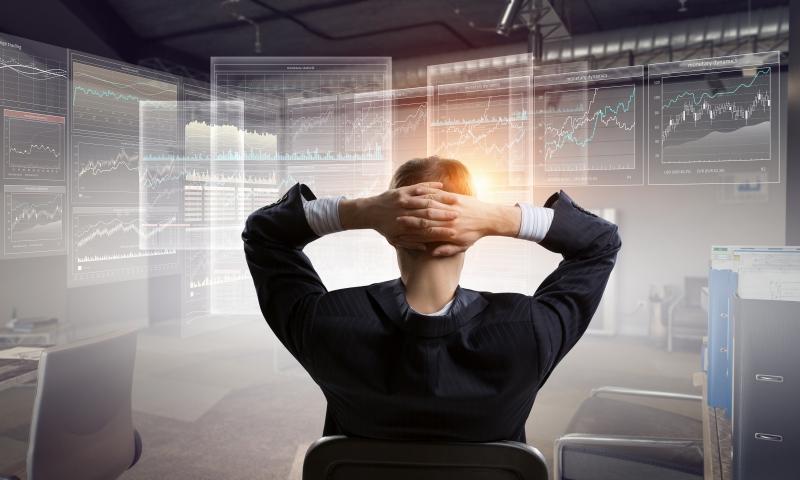 Brist på digital kompetens hos svenska företag