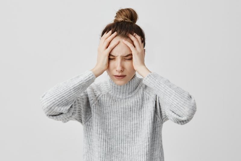 Skamligt att prata med chefen om psykisk ohälsa