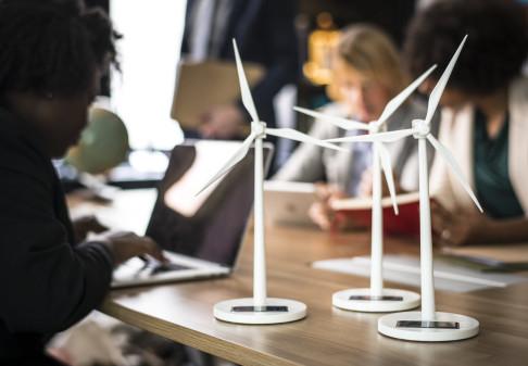 Rekordhög miljömedvetenhet bland småföretagarna
