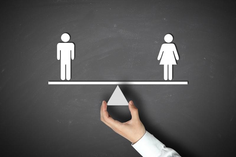 Sverige tvåa på rankinglista över jämställda styrelser