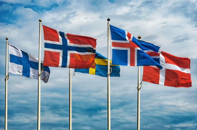 Rapport om kännetecknen för det nordiska ledarskapet