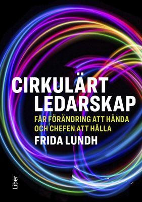 Ny bok om cirkulärt ledarskap
