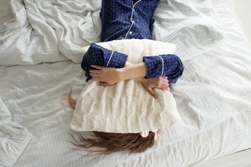 Suddig gräns mellan jobb och fritid skapar sömnproblem