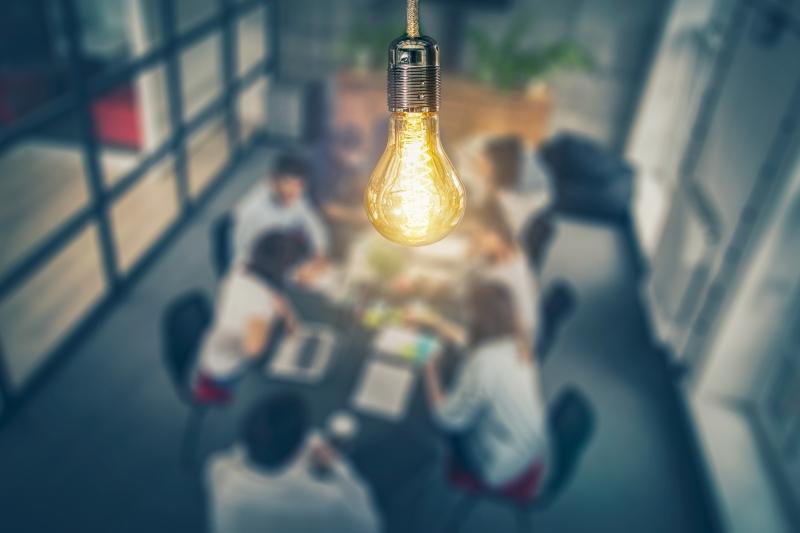 Innovationens hållbara dimensioner