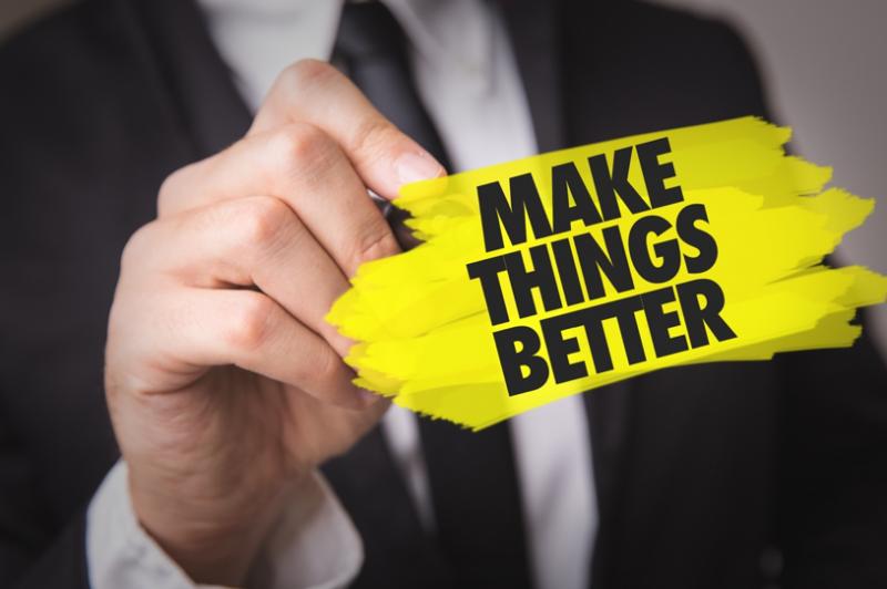 Tre enkla tips för ledningsgruppen 2019