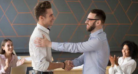 Sju steg för att skapa en feedbackkultur