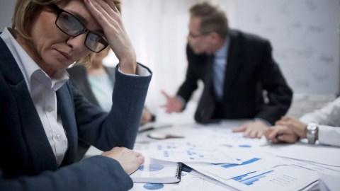 7 tips för att motverka chefers psykiska ohälsa