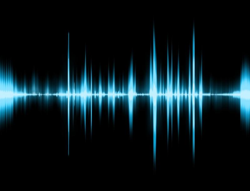 Binära ljud sänker stressnivån på jobbet