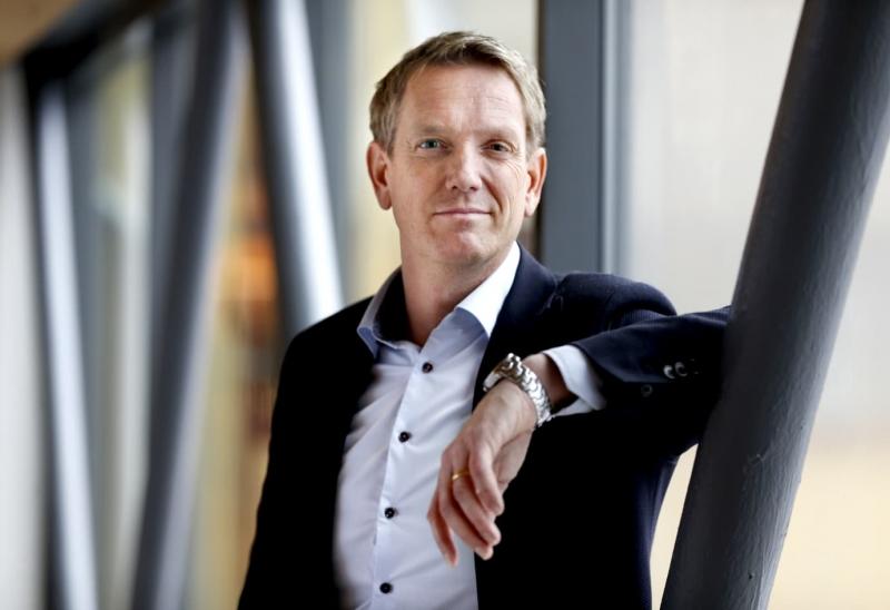 Nytt index rankar Sveriges mest innovativa företag
