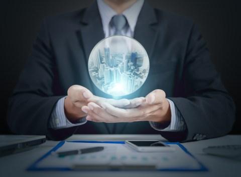 4 framtidstrender som påverkar jobben