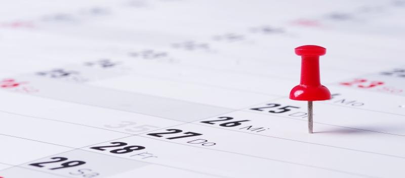 Säg nej till orealistiska deadlines