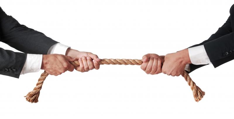 Förberedelse framgångsfaktor i förhandling