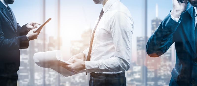 12 steg för framtidssäkrad affärsmodell