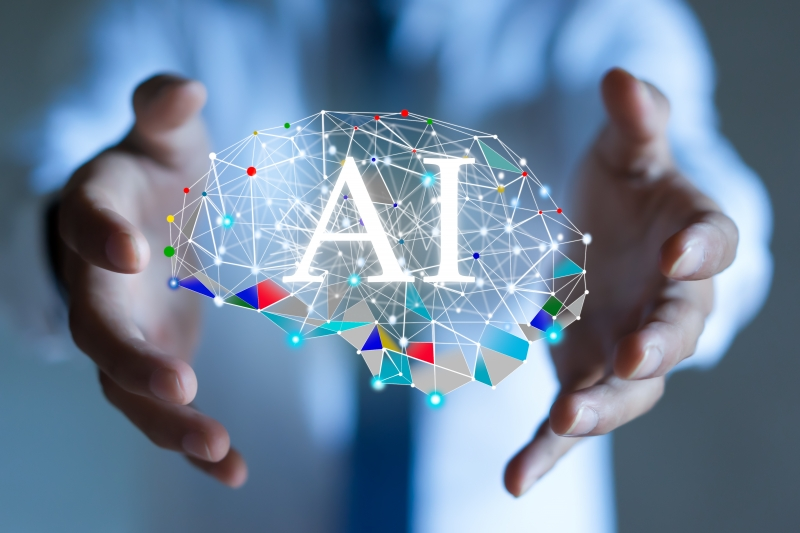 AI kan hjälpa ledare