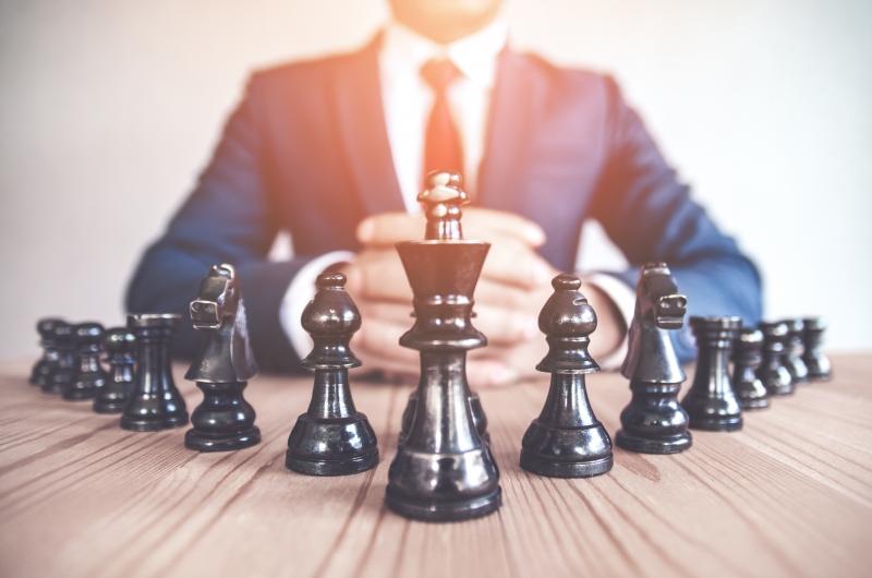 Konsten att genomföra sin strategi