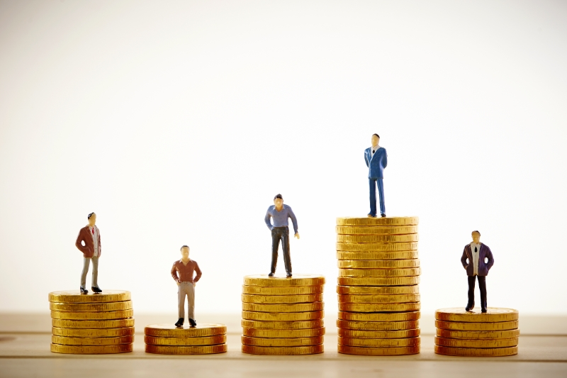 Helhetstänk viktigt vid vd:s löneförhandling