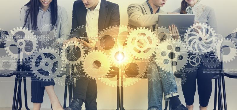 Effektivitet främsta målet med byte av affärssystem
