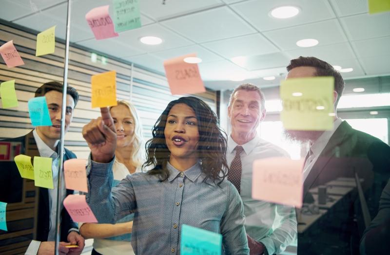 Konsten att utveckla ett hållbart ledarskap