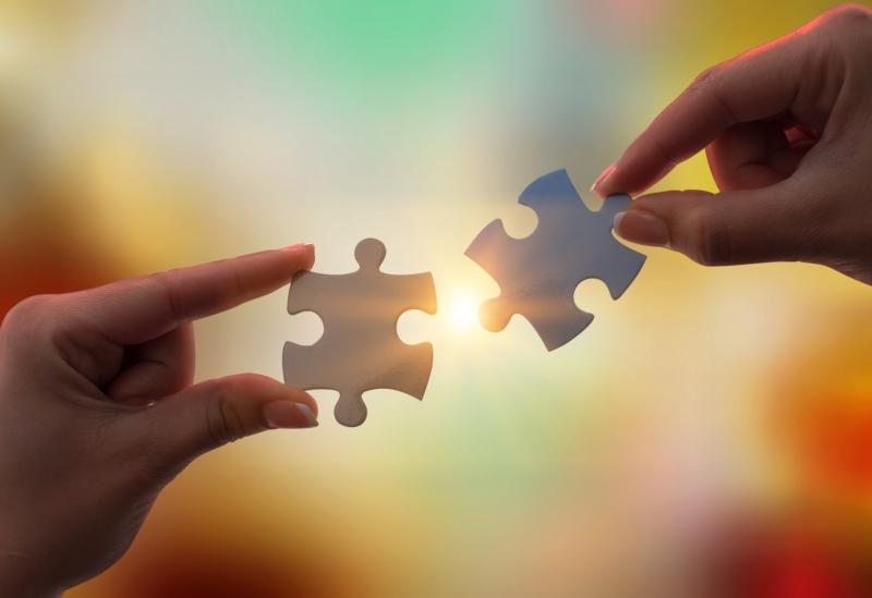 Vd:ar väljer samarbete och vinner på det